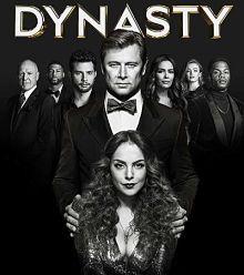 Sinopsis pemain genre Serial Dynasty Season 3 (2019)