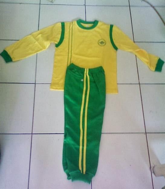 Contoh Baju Seragam Batik Sekolah: Fiendaa Cieemutzz: Contoh Seragam Sekolah, Baju Formal