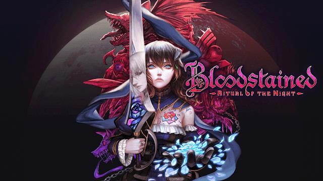 Link Tải Game Bloodstained Ritual of the Night Việt Hóa Miễn Phí Thành Công
