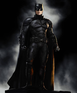 The Batman Mobile HD Wallpaper