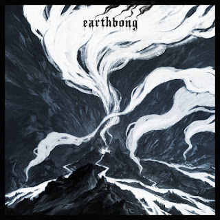 One Earth One Bong by EARTHBONG slow stoner doom riffs music review by Fuzzy Cracklins