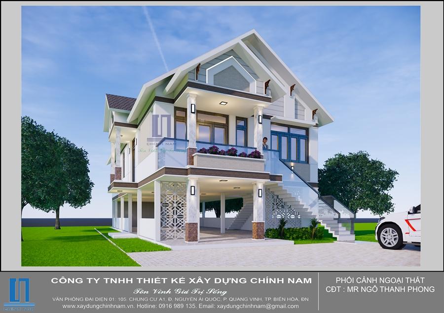BT14: Biệt thự 14 Biên Hòa - Đồng Nai