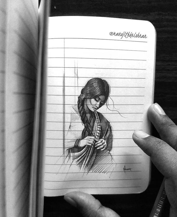 04-Hair-braiding-Manojith-Krishnan-www-designstack-co