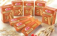 Logo Box Barilla: da 28 e fino a 54 pacchi di pasta, farina, biscotti Mulino Bianco da € 29,99 e fino a €44,99