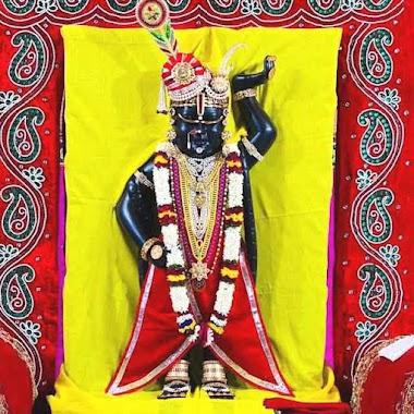 Shrinathji Darshan 14 September 2021