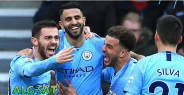 موعد مباراة أستون فيلا ضد مانشستر سيتي والقنوات الناقلة الجولة 22 من Premier League