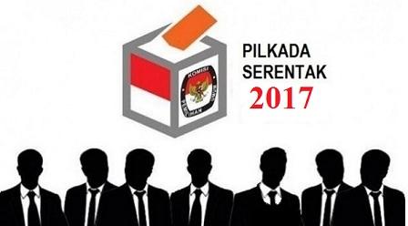 HORE!!! Pilkada Serentak, Pemerintah Tetapkan 15 Februari 2017 Sebagai Hari Libur Nasional