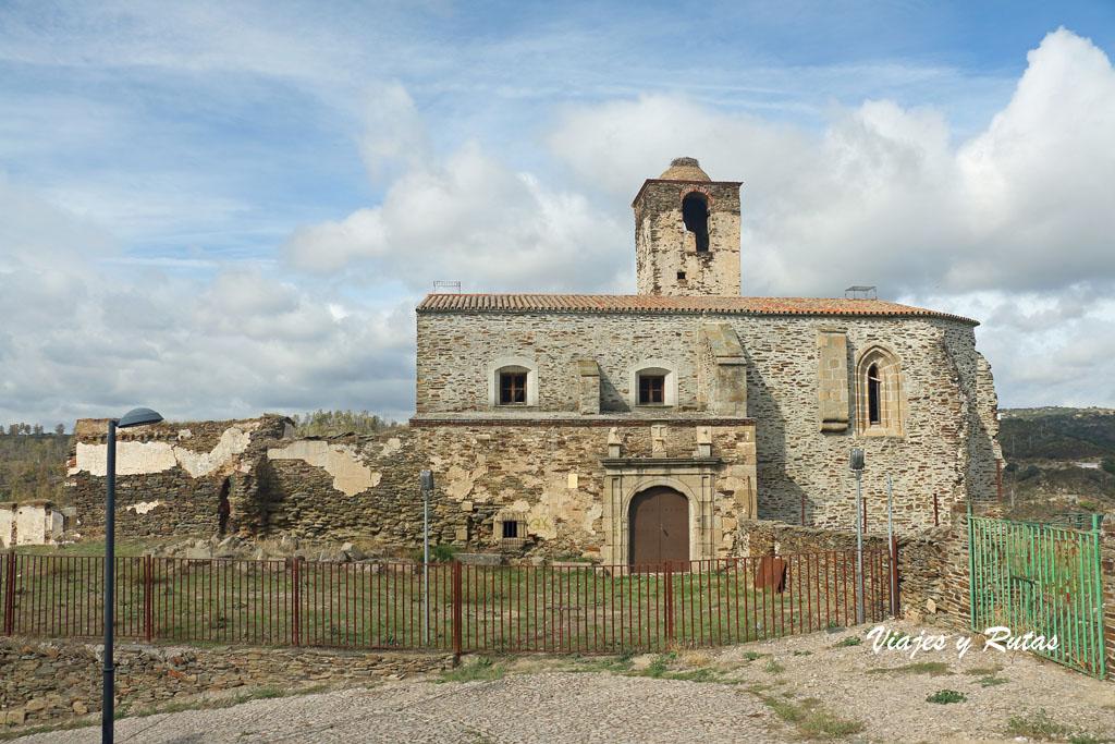 Convento de Sancti Spiritu de Alcántara