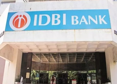 Shares of IDBI Bank on Thursday jumped over 8 percent