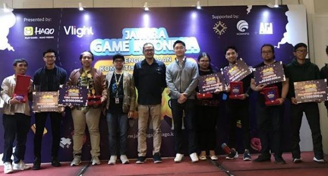 Talenta jadi kunci majukan ekosistem gim lokal Indonesia