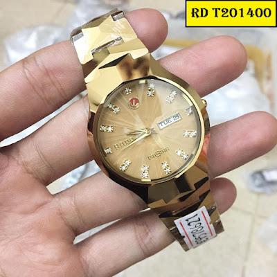 Đồng hồ đeo tay RD T201400