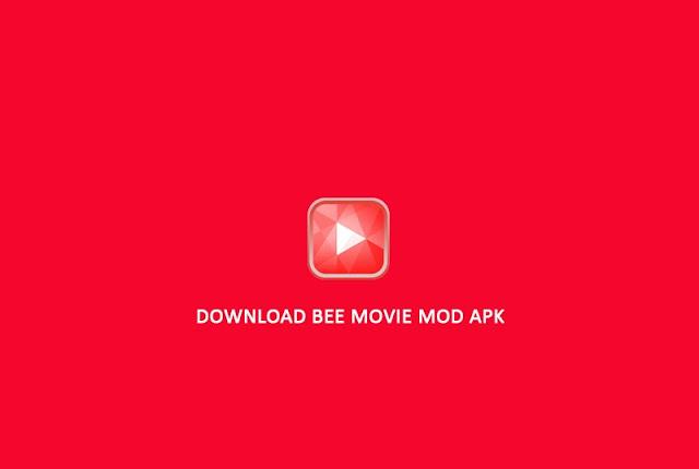 Download Bee Movie Pro Apk Terbaru yang Menyediakan Berbagai Film
