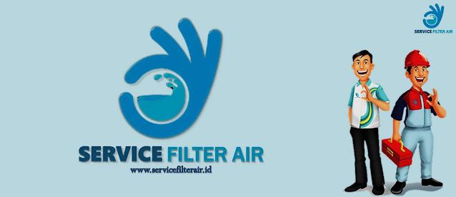 SERVICE FILTER AIR