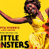 Affiches personnages US pour Little Monsters signé Abe Forsythe