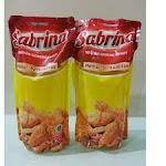 Minyak Goreng Sabrina 1 Liter