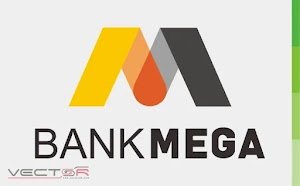 Bank Mega Logo (.CDR)