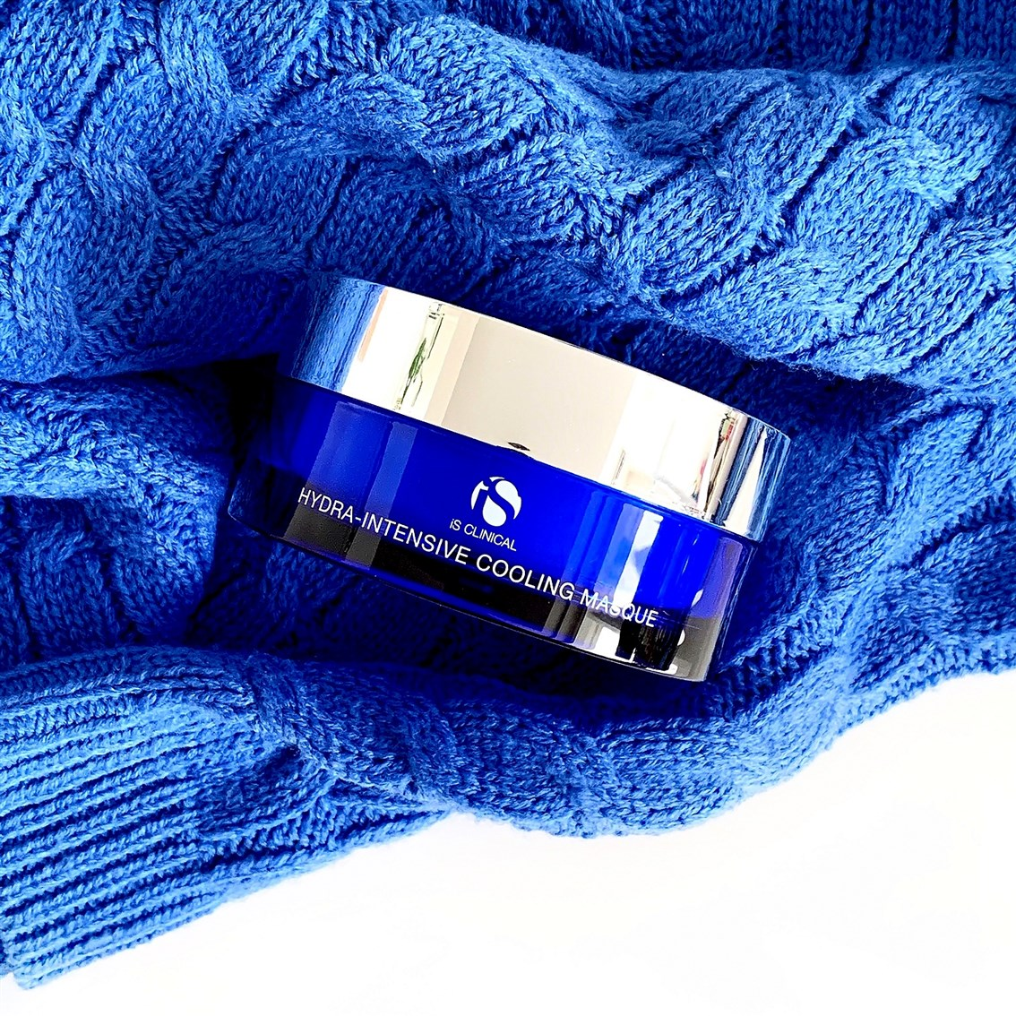 Is Clinical Hydra-Intensive Cooling Masque opinie