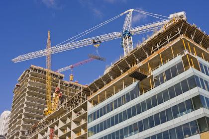 Lowongan Kerja Pekanbaru : Perusahaan Perdagangan Barang Konstruksi Maret 2017
