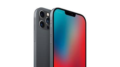 اهم موصفات هاتف  iPhone 12 pro المرتقب