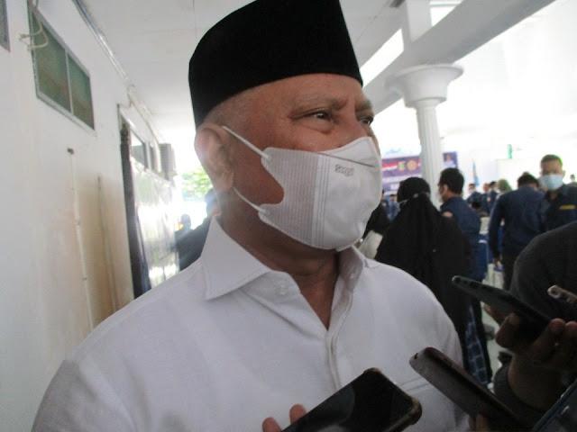 Bupati akan beri insentif bagi guru ngaji yang mau ngajar di masjid