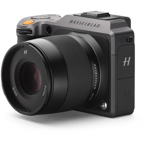 Фотоаппарат Hasselblad X1D II 50C