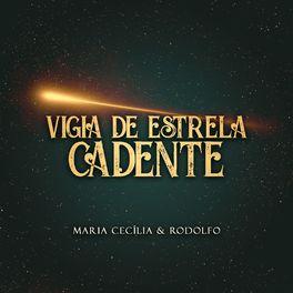 Vigia de Estrela Cadente – Maria Cecília e Rodolfo Mp3 CD Completo