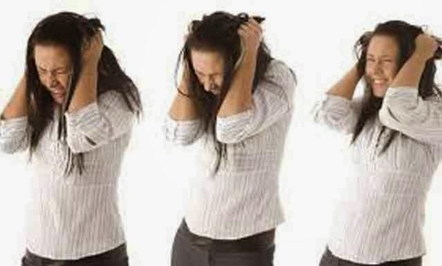 Penyebab sakit kepala sebelah kiri bagian belakang