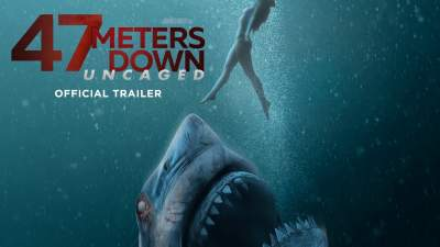 47 Meters Down Uncaged 2019 Hindi + Eng + Telugu + Tamil Full Movies Download