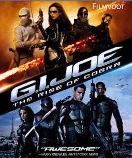 g i joe the rise of cobra