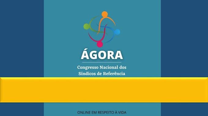 Treinamento dos Síndicos - ÁGORA Síndicos de Referência