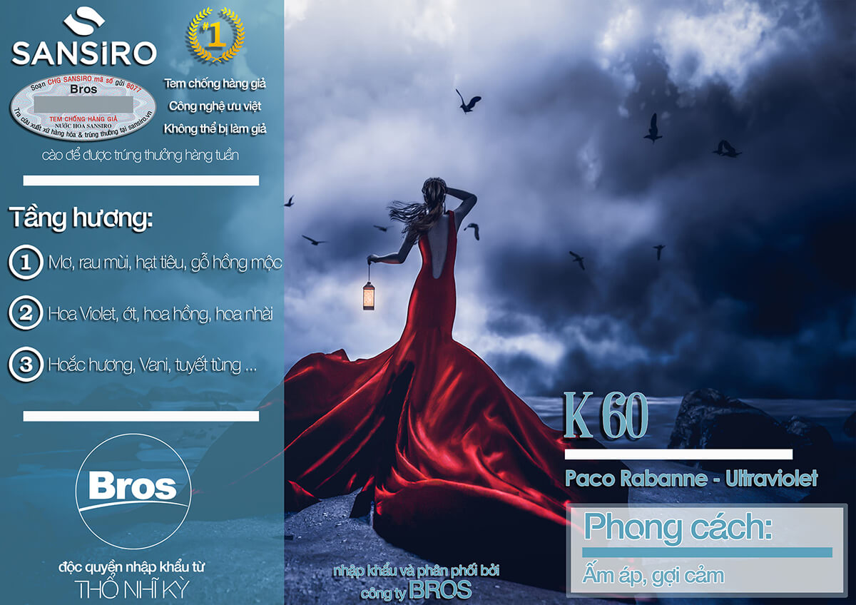 nuoc hoa sansiro tho nhi ky brochure k60