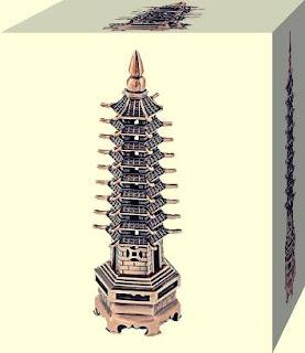 pareri pagoda cu noua nivele din metal remediu feng shui 2020 cariera
