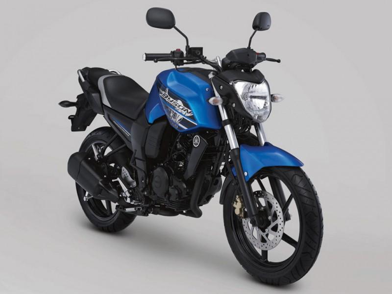 Kopi Hangat: Sepeda Motor Yamaha Indonesia