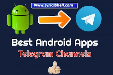 Top 20+ Best Android Apps Telegram Channels List To Join in 2021