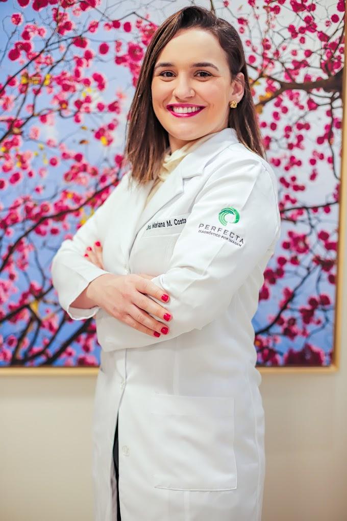 Outubro Rosa: A importância da mamografia no combate ao câncer de mama