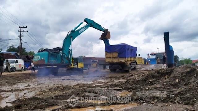 Pemilik Feri Berhentikan Operasional Penyeberangan, Gara-gara Tersinggung Statement Wabup
