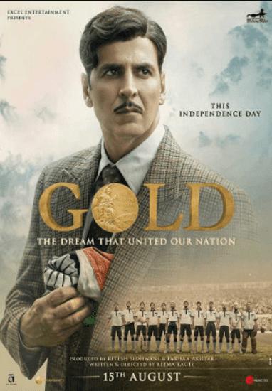 Gold 2018 Full Hindi Movie Download HDRip 720p