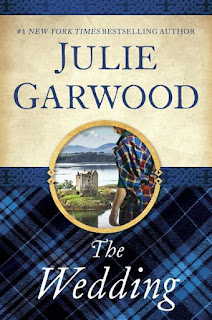 Book Review: The Wedding (Laird's Fiancées #2) by Julie Garwood