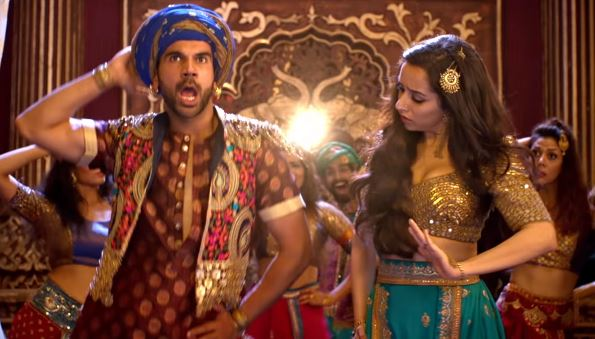 Milegi Milegi Video Song | STREE | Mika Singh, Sachin-Jigar