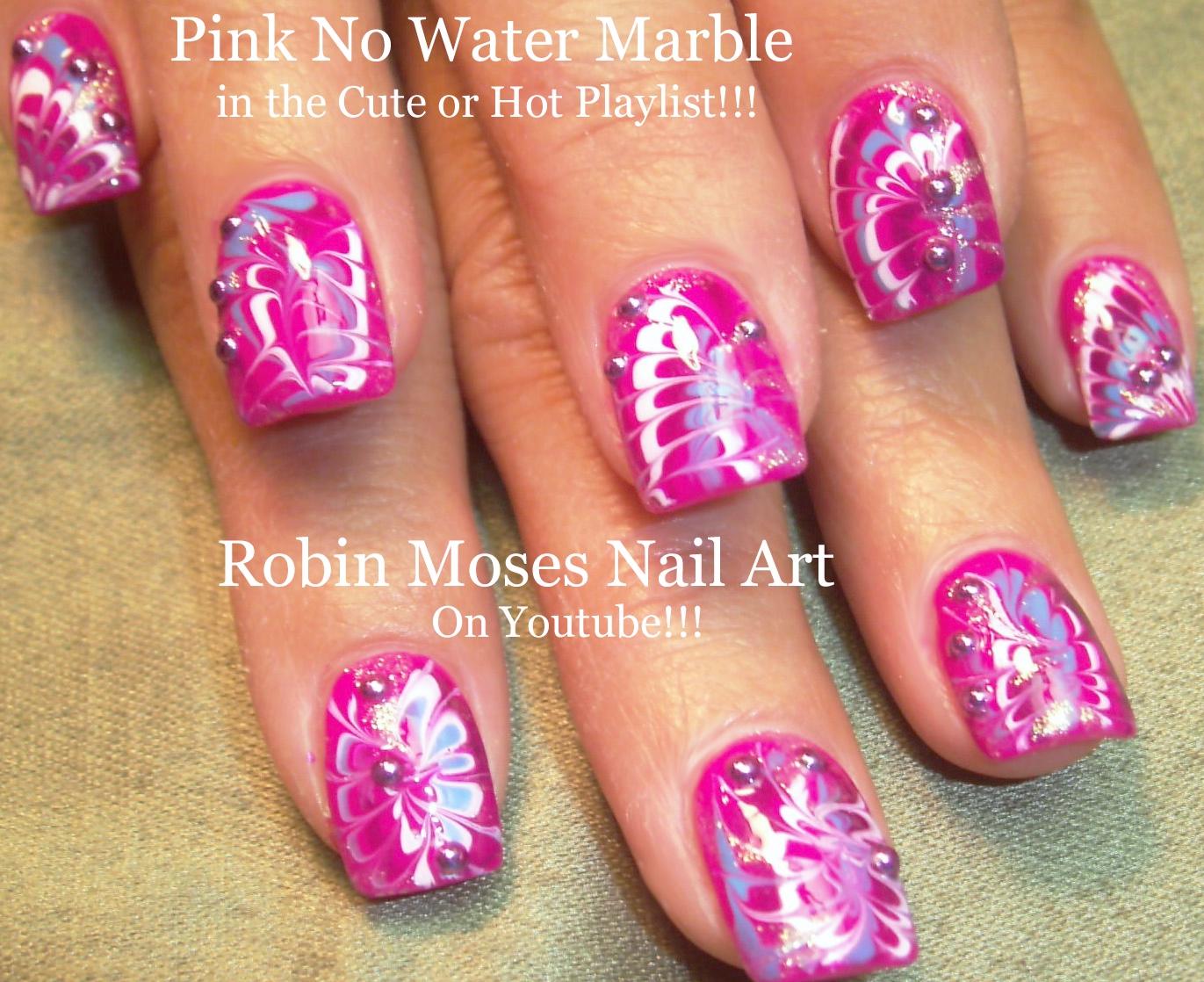 Nail Art by Robin Moses: January 2016