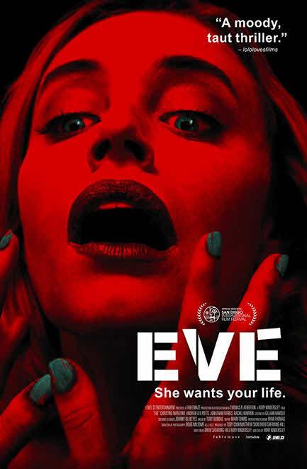 فيلم Eve 2019 مترجم