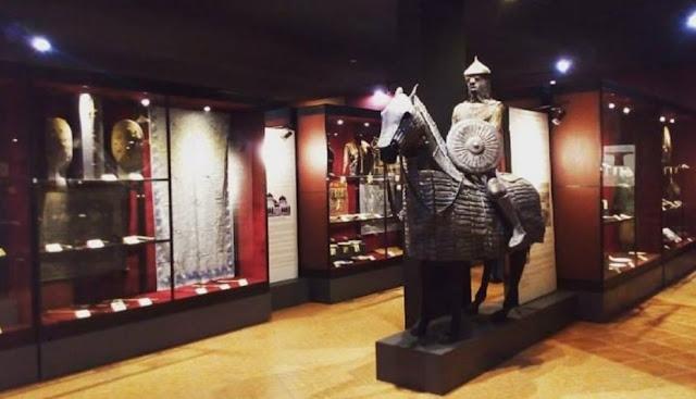 Museum Lamongan Ini Jadi Pusat Informasi Islam Dunia