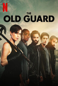 The Old Guard Torrent – WEB-DL 720p/1080p Dual Áudio