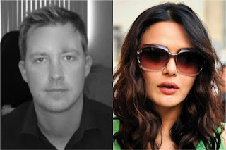 Preity Zinta Husband Married  Photos
