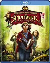 The Spiderwick Chronicles 2008 Hindi English Telugu Tamil Full Movies 480p