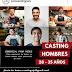 PERÚ: Se busca para COMERCIAL, HOMBRES de 28 a 35 años y MUJERES de 26 a 32 años