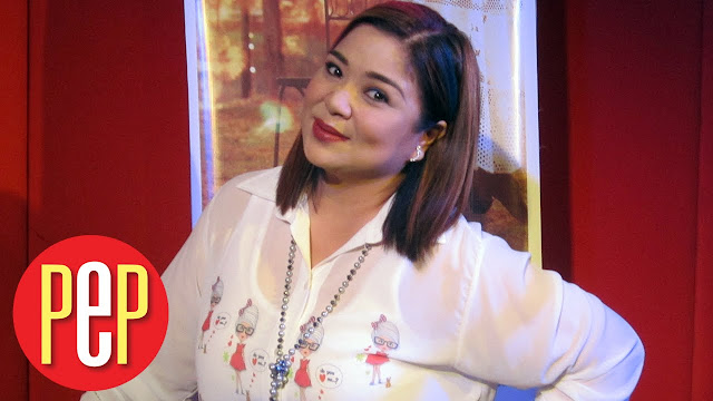 'Para po mabigyan ng hustisya ang ginahasa nyang bata na inosente' This Female Celebrity Calls Out For Help To Arrest Her Ex-Husband Who Raped A Three-Year-Old Girl!
