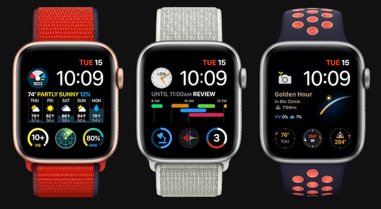 Apple Watch Series 6 And Apple Watch SE Unveiled