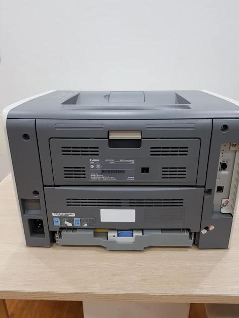 Canon LBP6300dn | Máy in cũ | Máy in 2 mặt | Mua máy in tốt giá rẻ 1