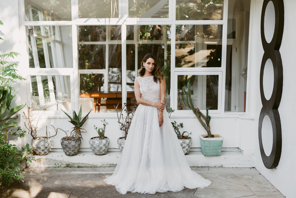 Q+A: ALCALINE BRIDE | EDGY BRIDAL COUTURE SYDNEY NSW